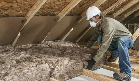 knauf insulation installers
