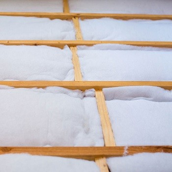 145mm fabufill - platinum fibre insulation